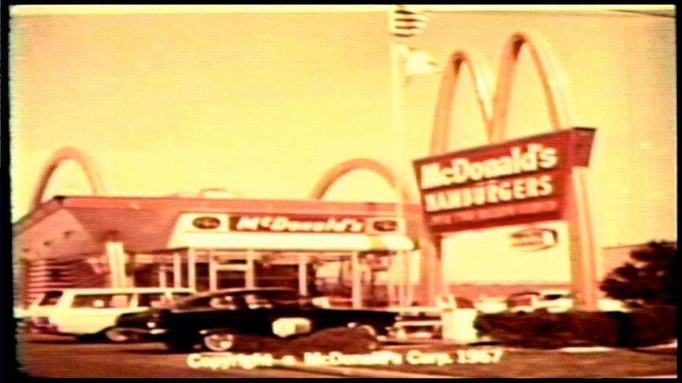 McDonald's Commercials image