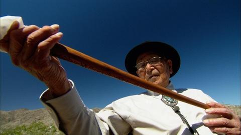 History Detectives -- Japanese Cane, Revolutionary Telescope & I.W. Baker's...