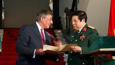 Vietnam Diary Preview
