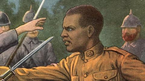 History Detectives -- Our Colored Heroes