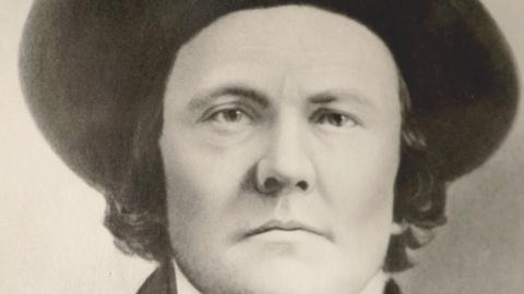 History Detectives -- The Real Kit Carson