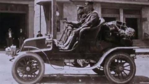 Horatio's Drive -- San Francisco