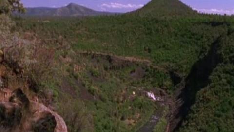 Horatio's Drive -- Mt. Shasta