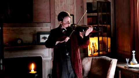How Sherlock Changed the World -- Official Trailer