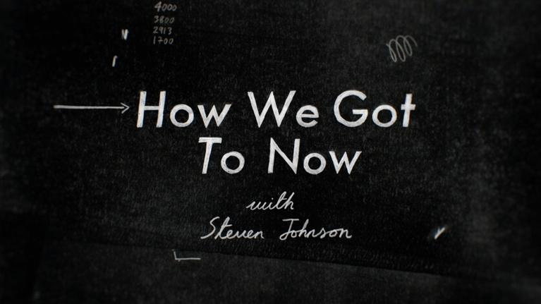 How We Got to Now: Introducing How We Got to Now on Learning Media
