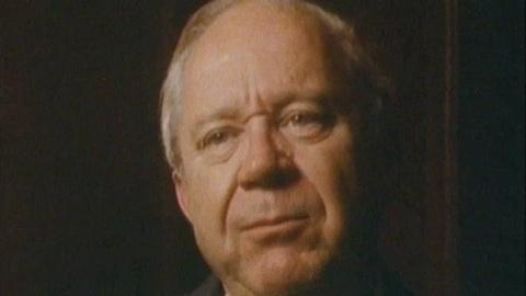 Huey Long -- Senator Russel Long