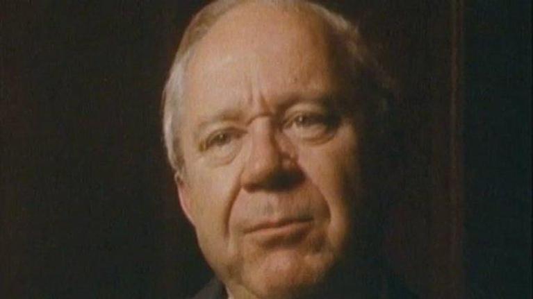 Huey Long: Senator Russel Long
