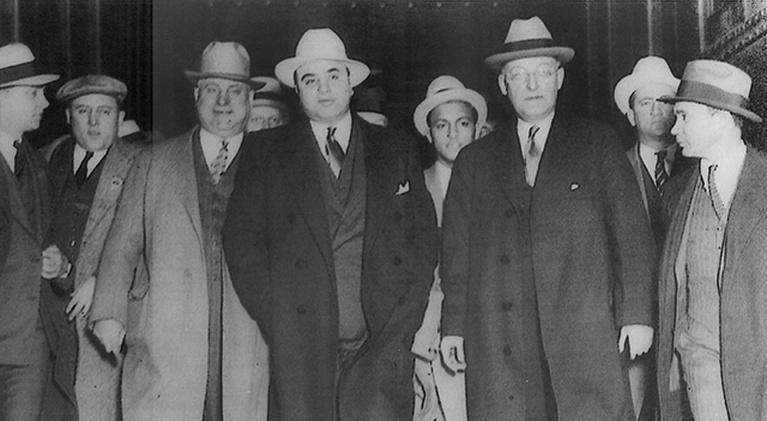 Al Capone: Icon: Al Capone: Icon