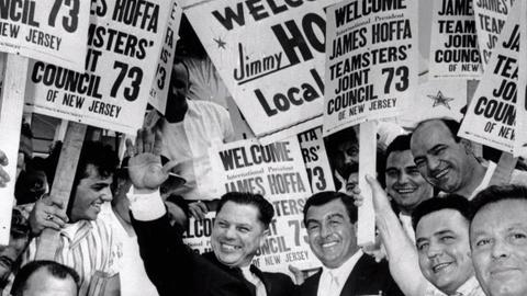 History Detectives -- HDSI: Who Killed Jimmy Hoffa