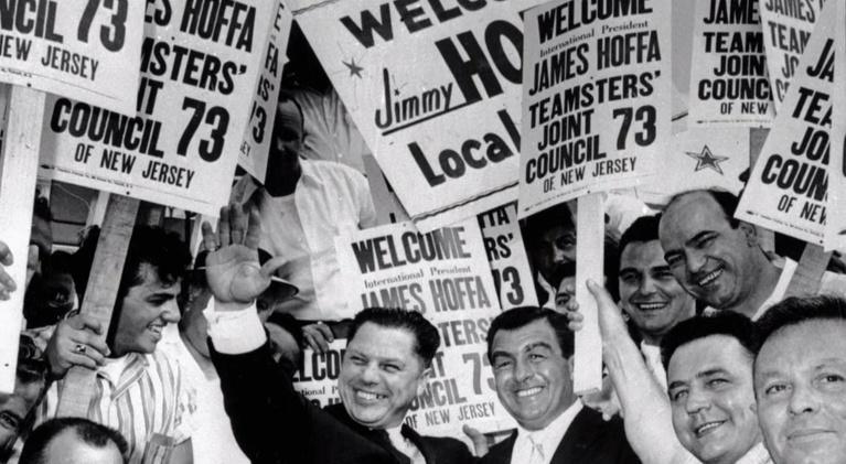 History Detectives: HDSI: Who Killed Jimmy Hoffa