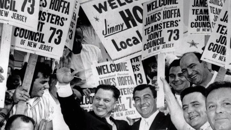 History Detectives: HDSI: Who Killed Jimmy Hoffa