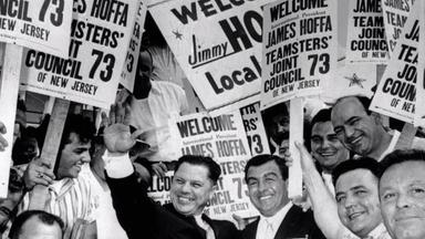 HDSI: Who Killed Jimmy Hoffa