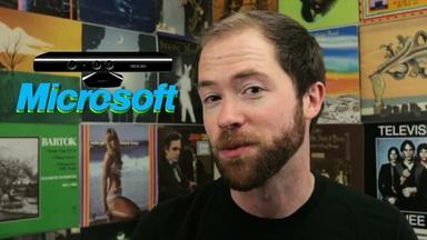 Has the Microsoft Kinect revolutionized art?