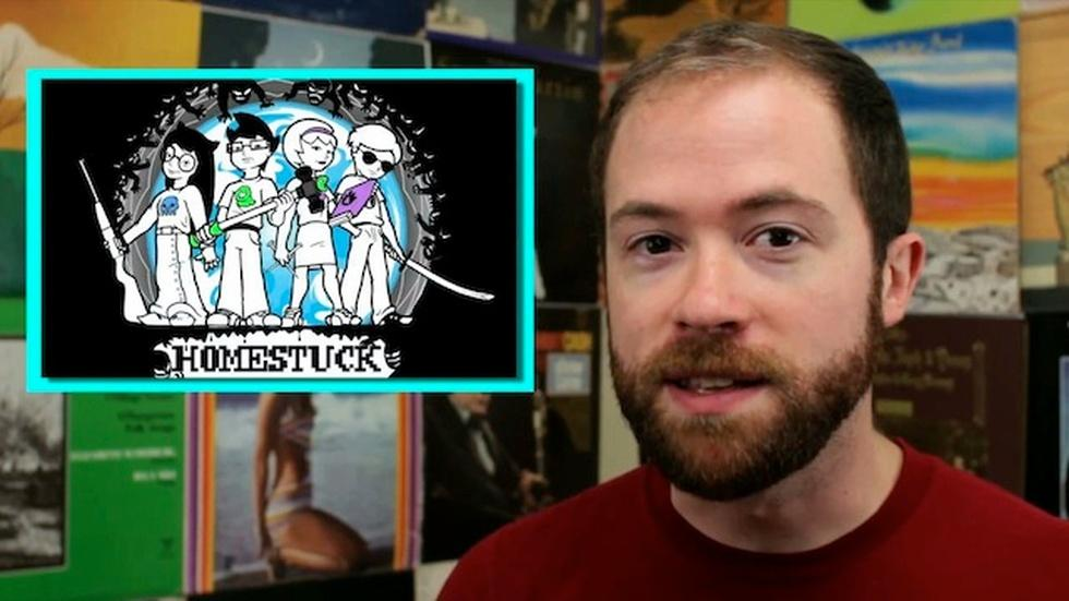 Is Homestuck the Ulysses of the Internet? image