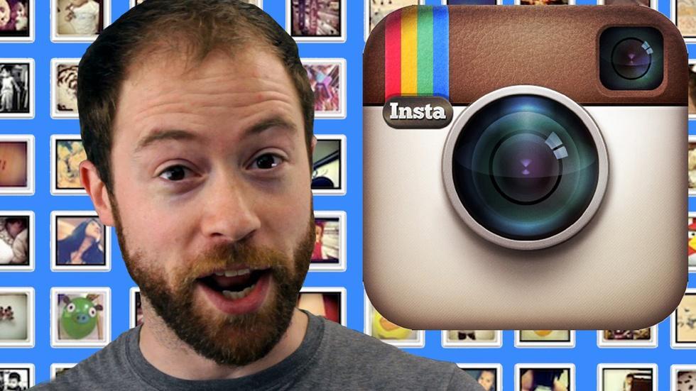 Is Instagram Revolutionizing Photography? image