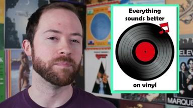 Are MP3s & Vinyl Better than Live Music?