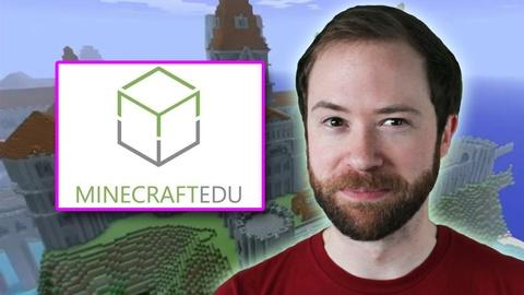 Idea Channel -- Is Minecraft the Ultimate Educational Tool?