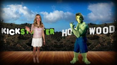 Will Kickstarter Replace Hollywood?