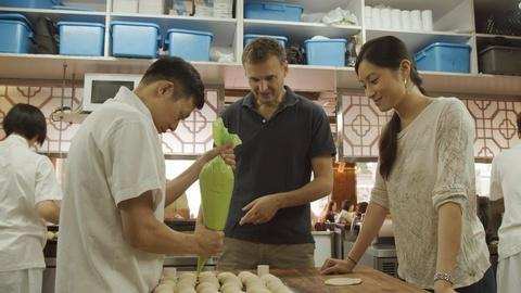 I'll Have What Phil's Having -- Phil Tries: Making Pork Buns