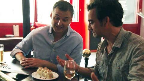 I'll Have What Phil's Having -- Phil Tries: Tapas
