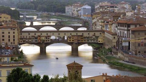 I'll Have What Phil's Having -- Bonus Scene: Ponte Vecchio