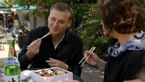 I'll Have What Phil's Having -- Preview | Episode 1: Tokyo