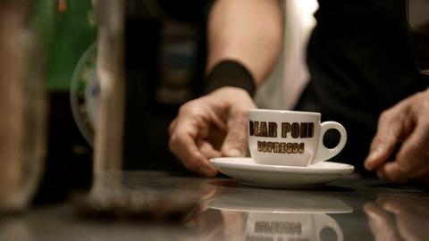 I'll Have What Phil's Having -- Bonus Scene: Bear Pond Espresso