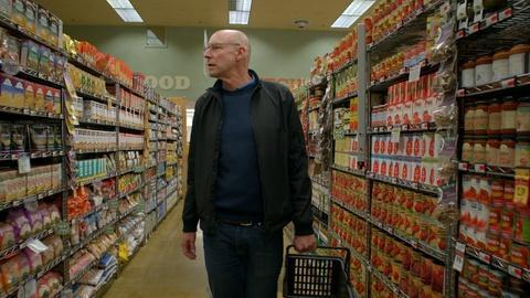 In Defense of Food -- Trailer