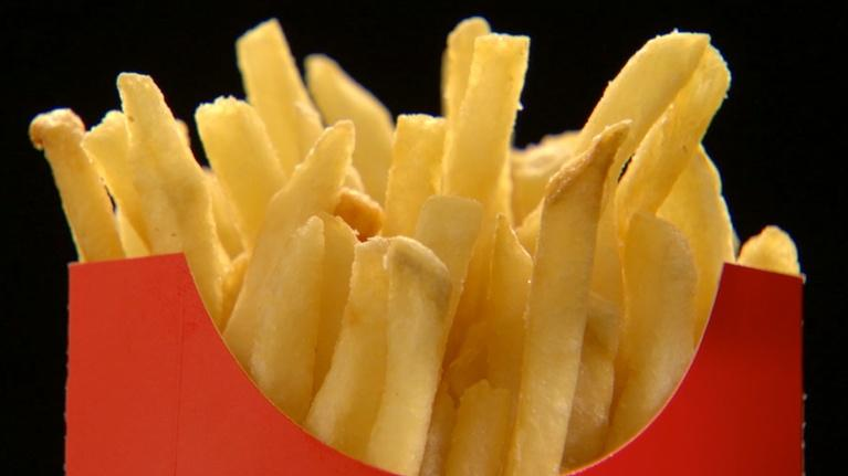 In Defense of Food: Calorie Conveyor Belt