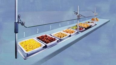 Redesigning the Lunch Line & Buffet