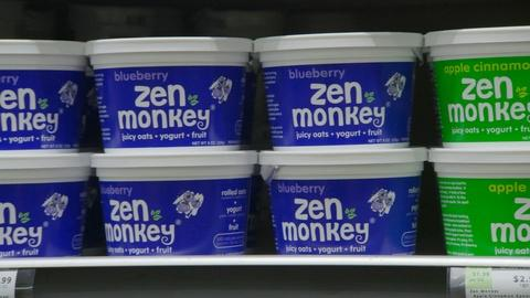 In Defense of Food -- Web Extra: Zen Monkey