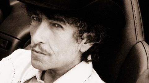 In Performance at The White House -- S2010 Ep1: Bob Dylan