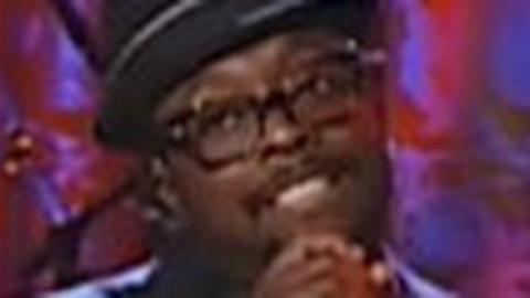 """In Performance at The White House -- S2009 Ep1: Will.i.am """"Master Blaster"""""""