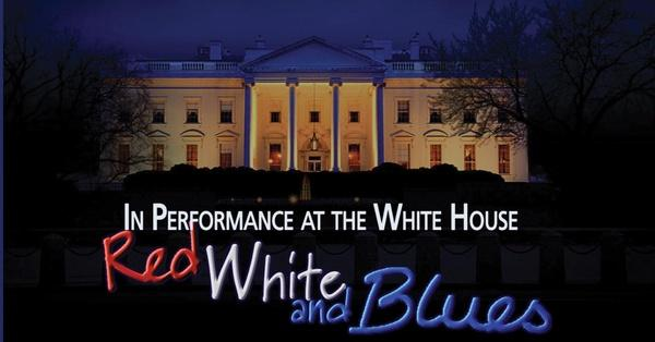 Red White And Blues In Performance At The White House Pbs