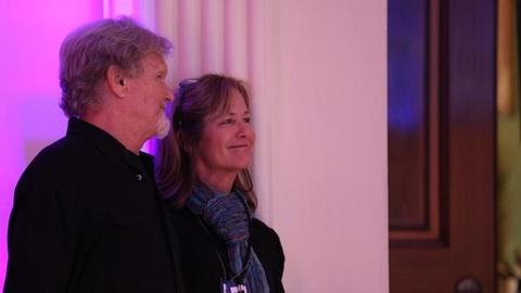 In Performance at The White House -- S2011 Ep1: Educational Workshop: Kris Kristofferson