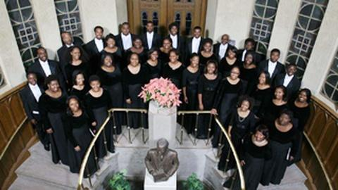 In Performance at The White House -- Howard University Choir Exclusive