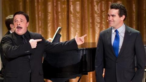 In Performance at The White House -- S2010 Ep4: A Broadway Celebration: In Performance at the Whi