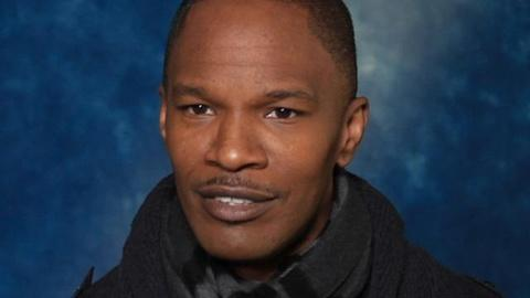 In Performance at The White House -- The Motown Sound: Jamie Foxx on