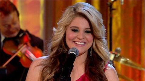 In Performance at The White House -- S2011 Ep1: Lauren Alaina: Coal Miners Daughter