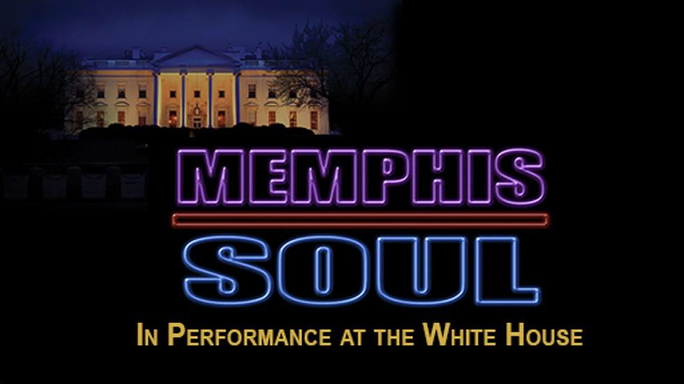 In Performance at the White House: Memphis Soul image