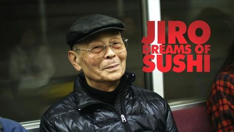 Independent Lens -- See the Preview for Jiro Dreams of Sushi