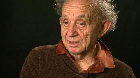 Independent Lens -- S15: At Berkeley: Fred Wiseman and Why He Went Back to Schoo