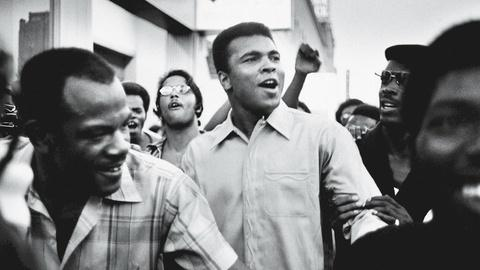 Independent Lens -- Coming Soon to Independent Lens: Trials of Muhammad Ali