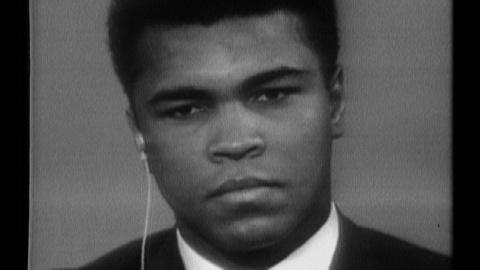 """Independent Lens -- S15 Ep16: Trials of Muhammad Ali: """"Why Are We Called Negroes"""