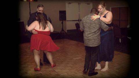 Independent Lens -- S15 Ep13: All of Me: Big Beautiful Women