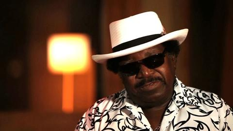 Independent Lens -- S15: Muscle Shoals: When Percy Sledge Made it Big