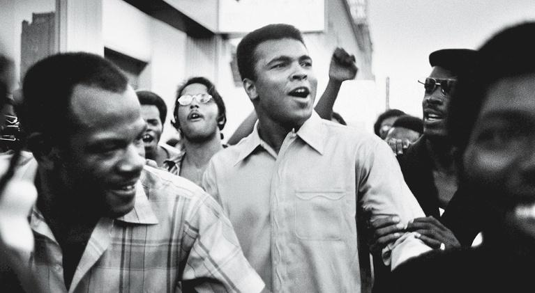 Independent Lens: The Trials of Muhammad Ali