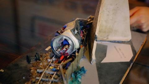 Independent Lens -- S16 Ep3: Brakeless: Model of the Tragic Train Crash