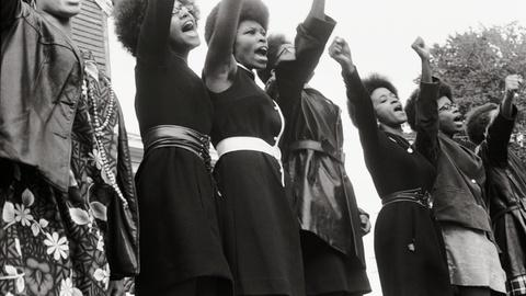 Independent Lens -- The Black Panthers: Vanguard of The Revolution (Theatrical)