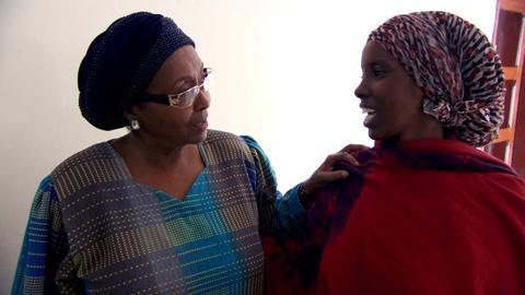 Independent Lens -- S14: Half the Sky: Treating Fistulas at Edna Adan Hospital